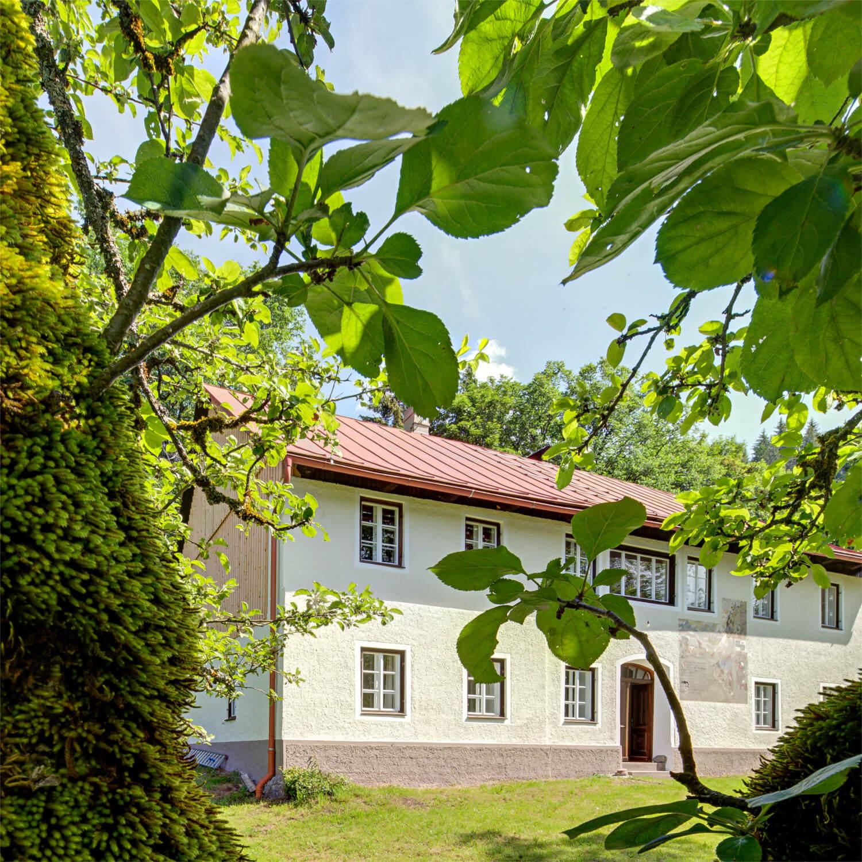 Ferienhaus Maar1 am Goldberg