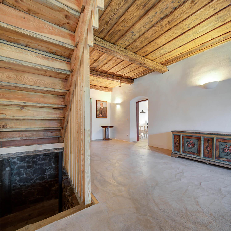 Ferienhaus Maar1 am Goldberg - Eingangshalle, Labe (kärnt.)